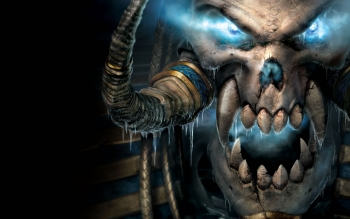 Video Game - Warcraft Wallpapers and Backgrounds ID : 56749