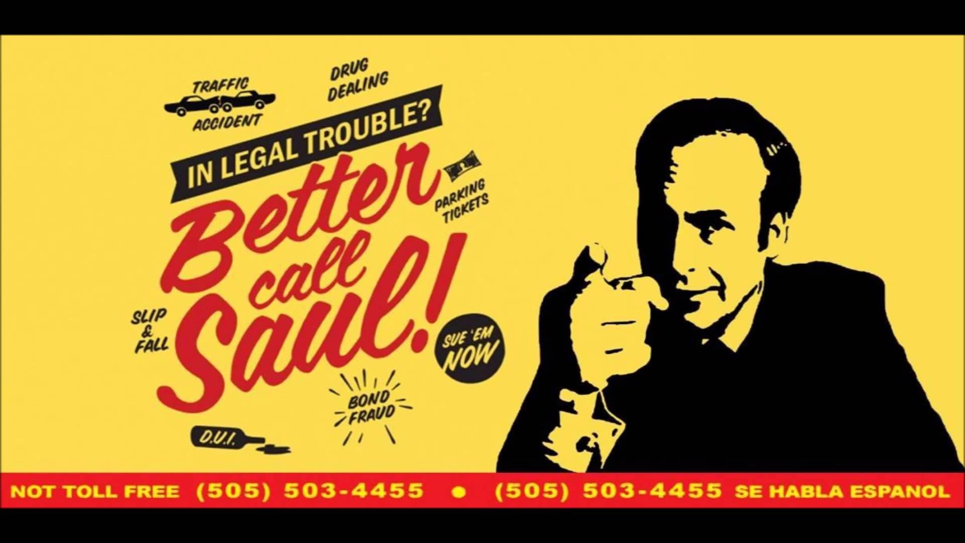 Better Call Saul S01-S02 1080p Latino