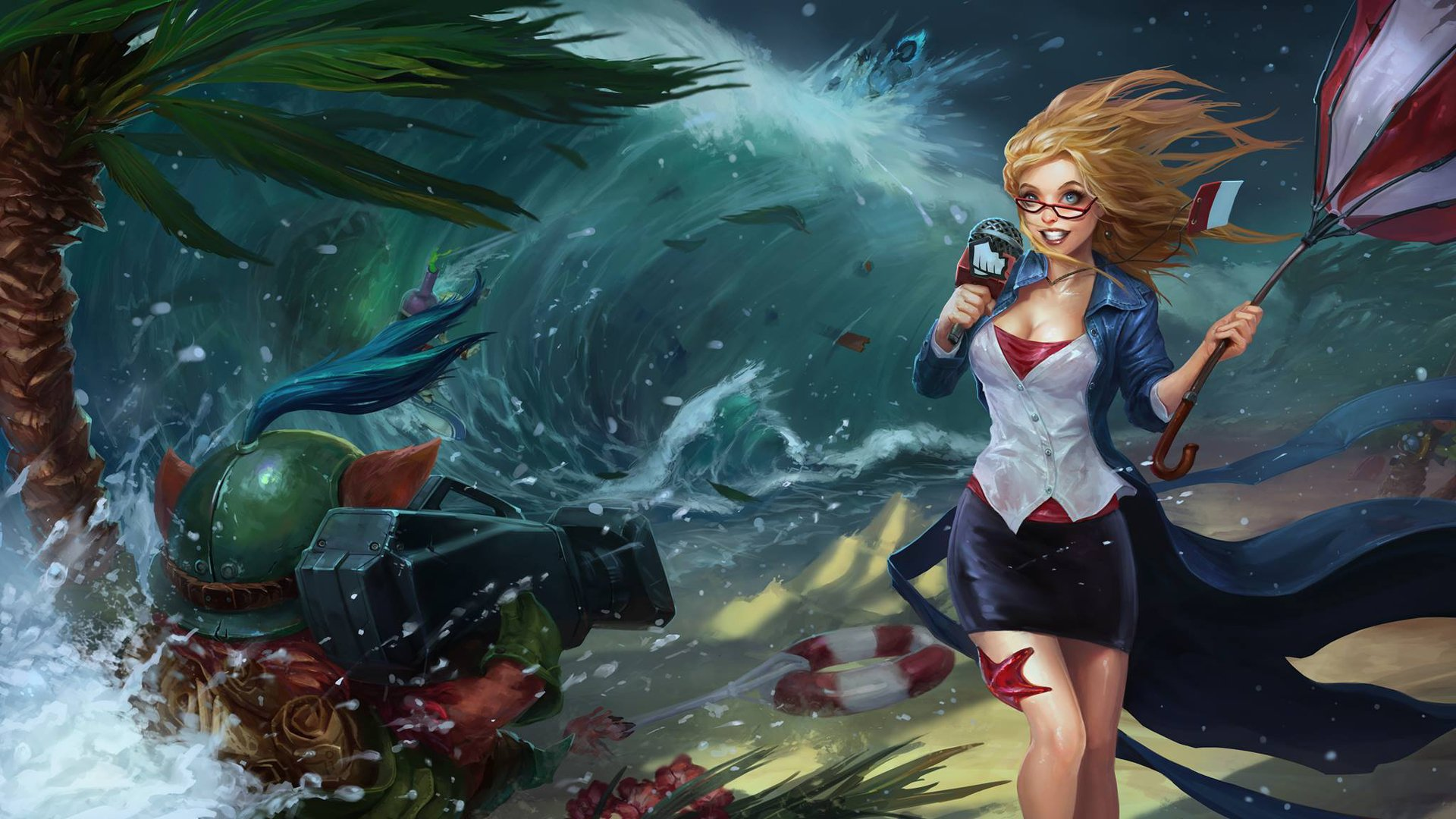 Sacred Sword Janna by Yunaries ...