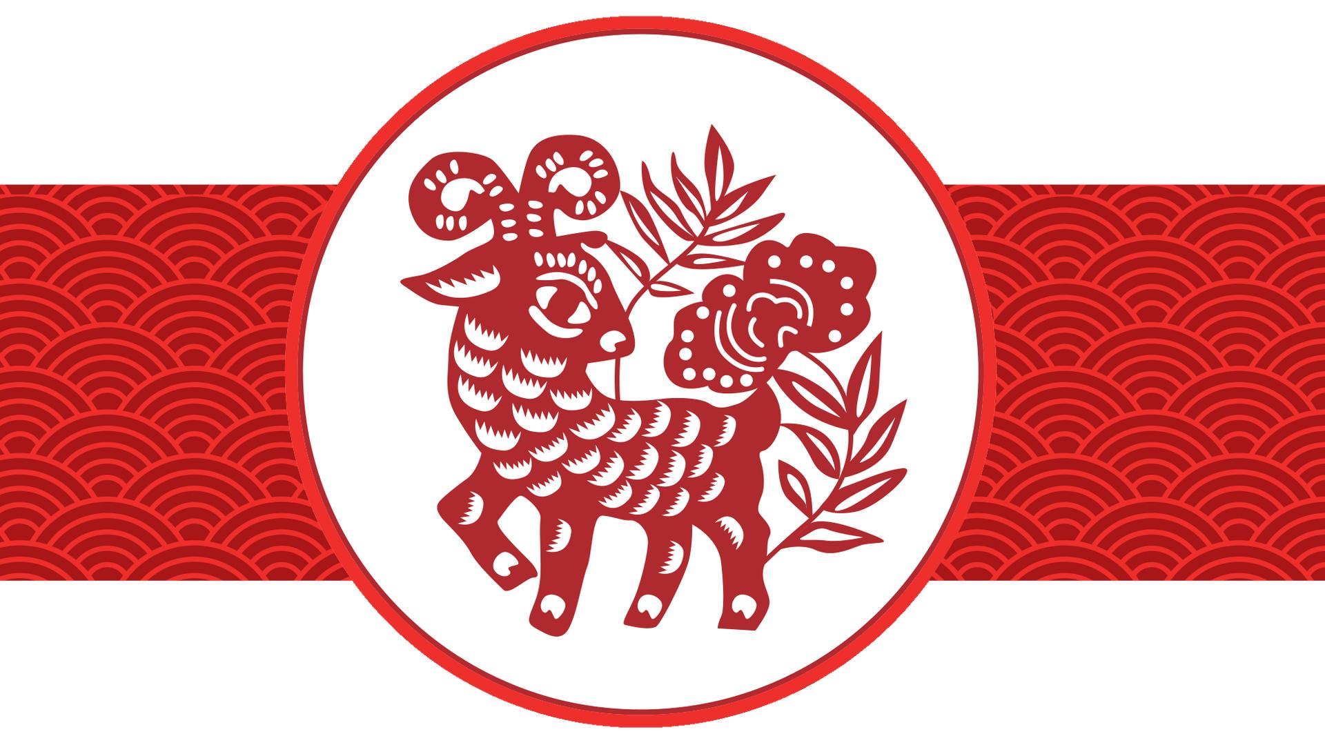 节日 - 春节  壁纸