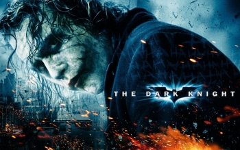 Movie - The Dark Knight Wallpapers and Backgrounds ID : 57095
