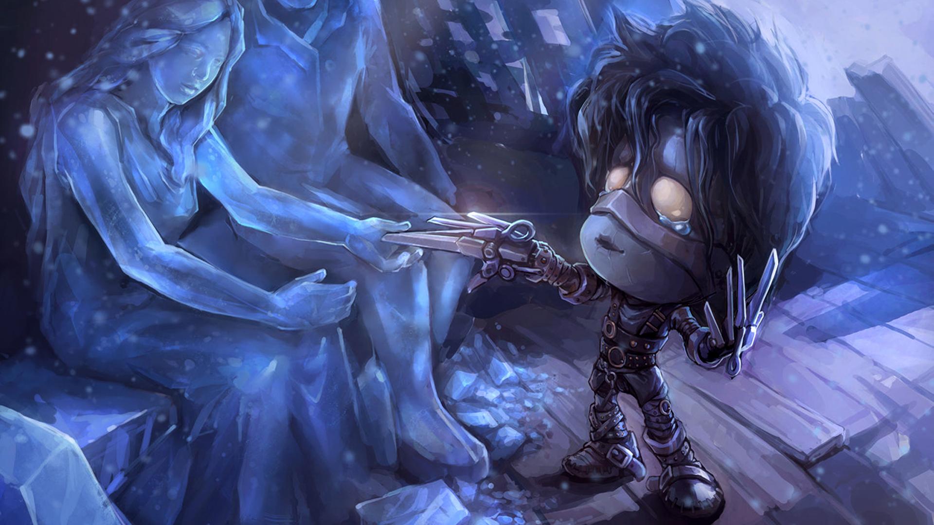 47 Amumu League Of Legends HD Wallpapers  Background