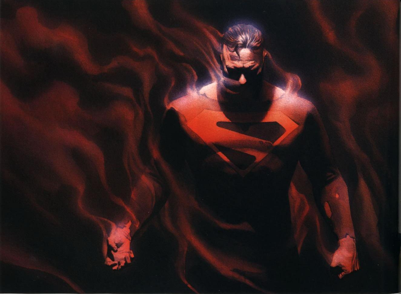 superman wallpaper and background image | 1324x973 | id:57229