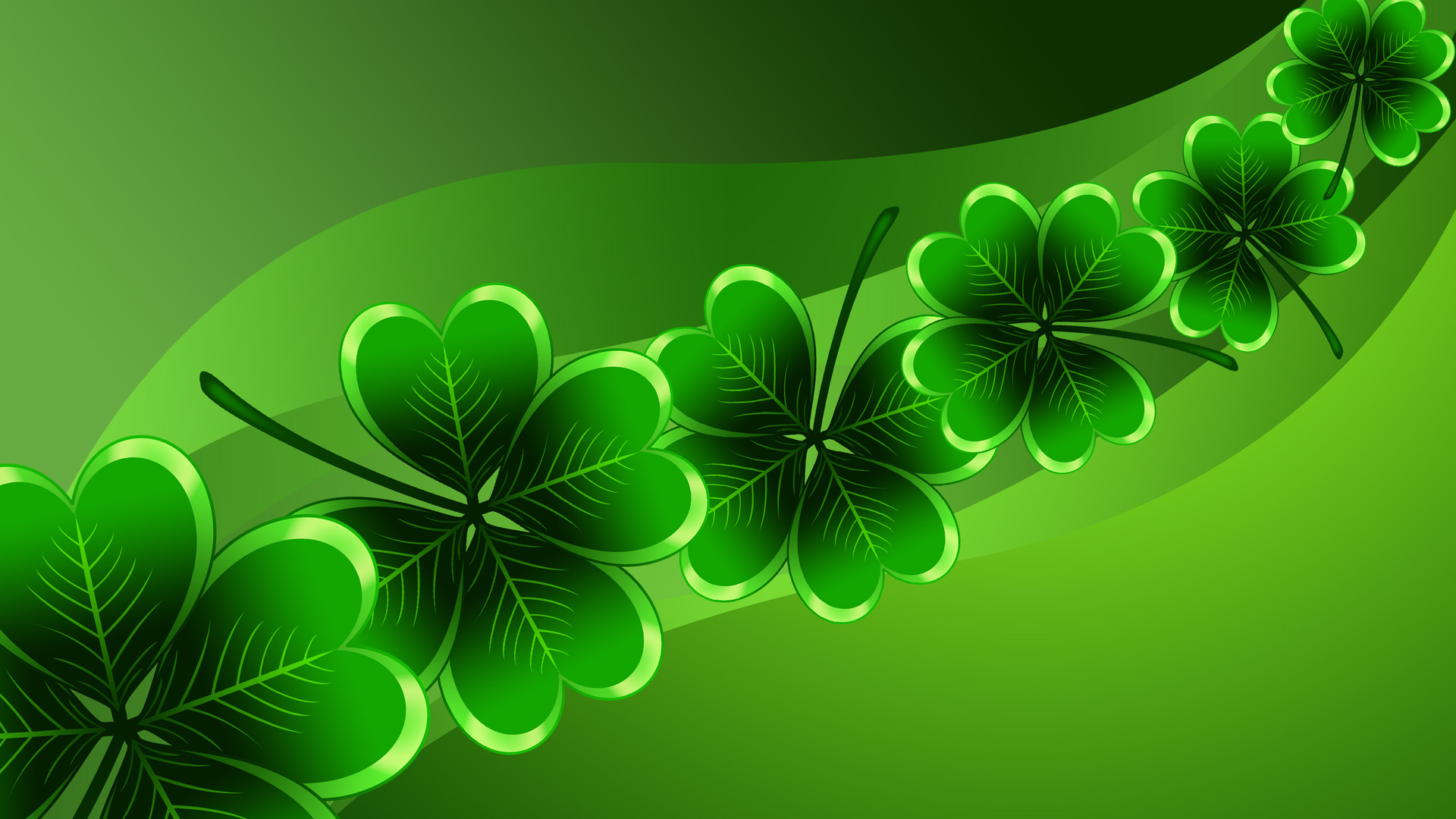 St. Patrick's Day HD Wallpaper | Background Image ...