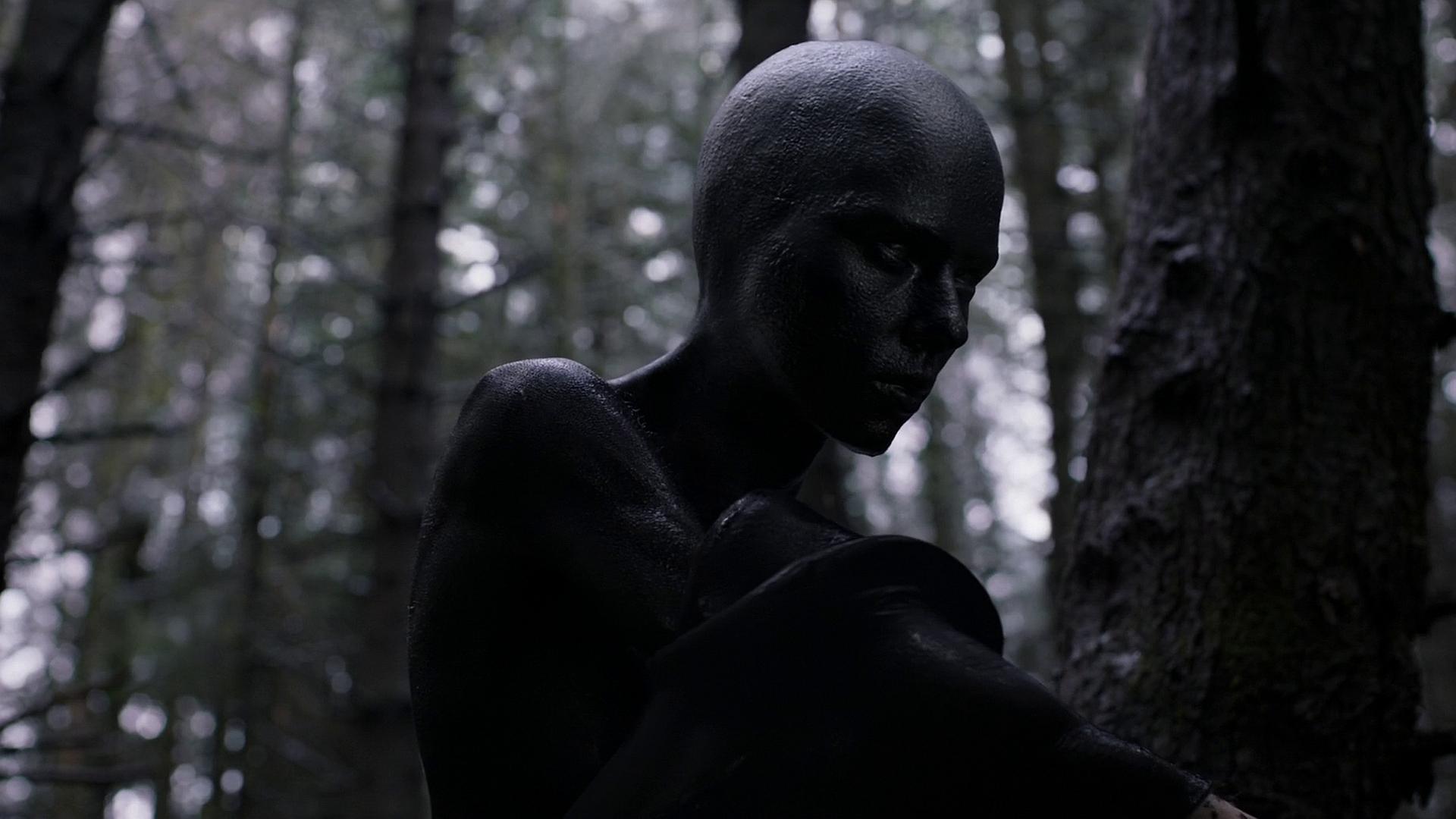 Download of 3gp videos of black skin  naked scenes