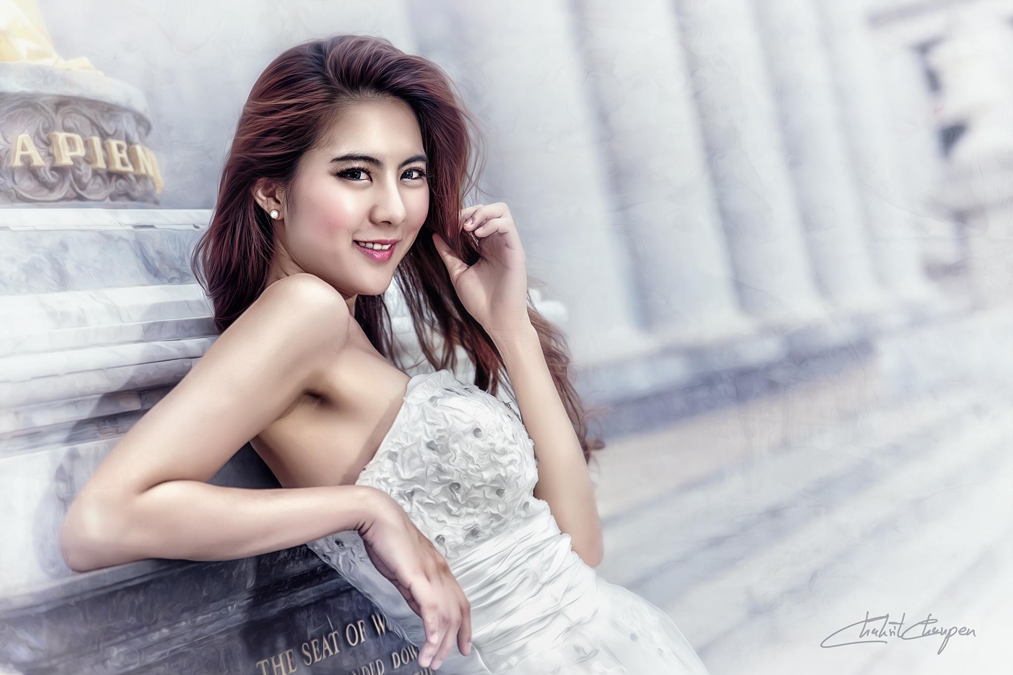 Calendar Girl Wallpaper Hd : Fan hd wallpaper background image id