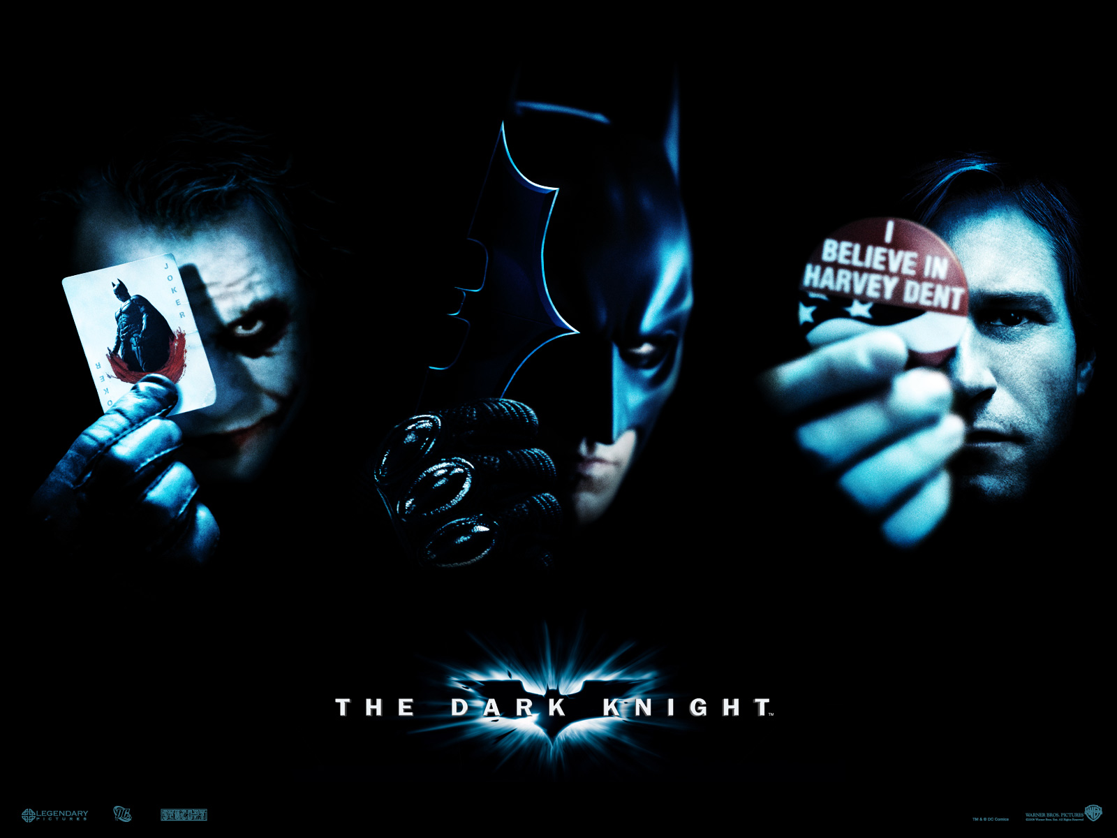 the dark knight wallpaper and background image | 1600x1200 | id:57349