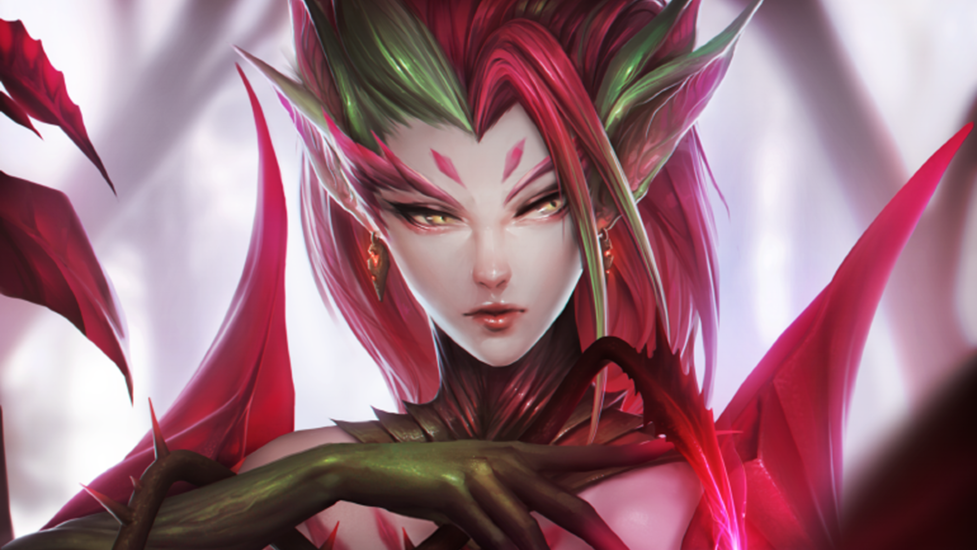 zyra league of - photo #22