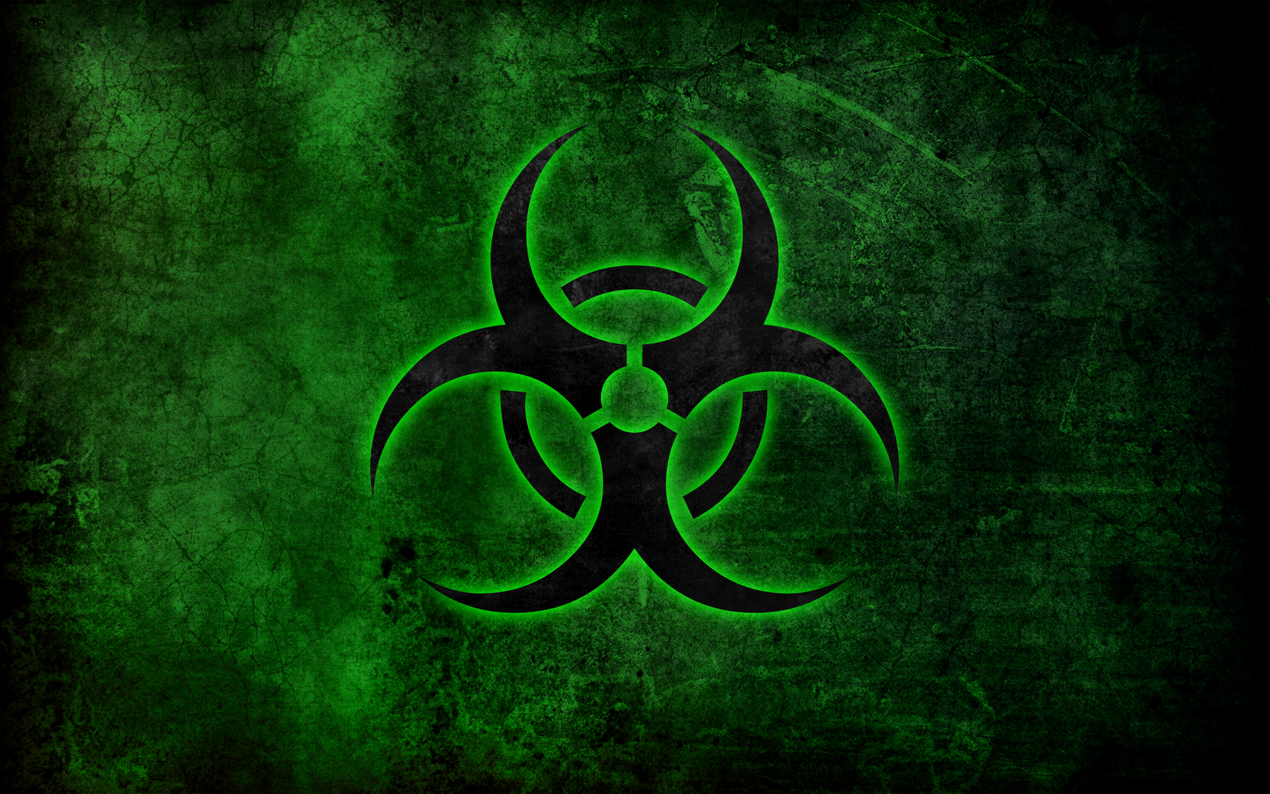 110 Biohazard HD Wallpapers | Backgrounds - Wallpaper Abyss