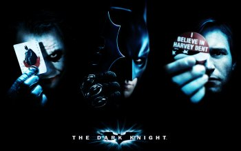 Movie - The Dark Knight Wallpapers and Backgrounds ID : 57349