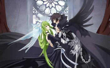 Anime - Code Geass Wallpapers and Backgrounds ID : 57497