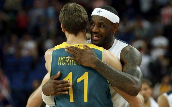 Sports Basketball LeBron James HD Wallpaper | Background Image