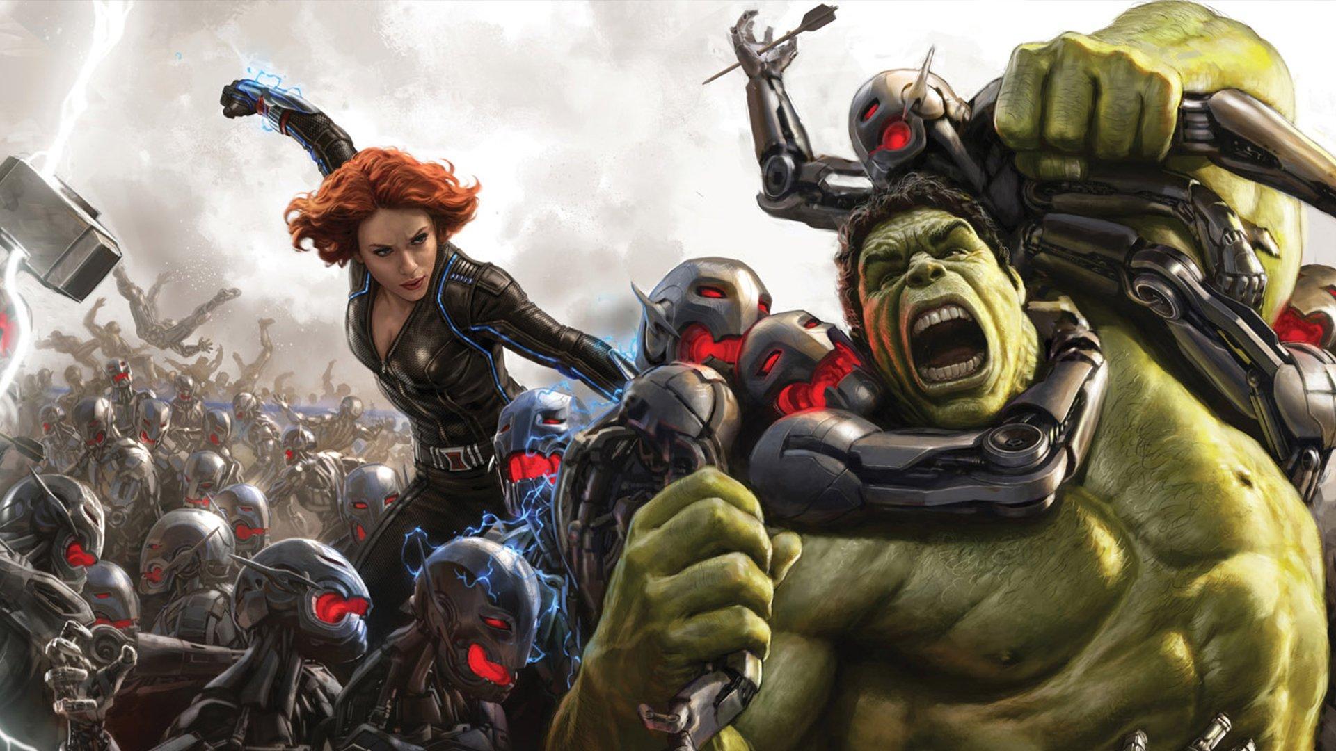 Avengers l 39 re d 39 ultron fonds d 39 cran arri res plan - Telecharger avengers ...
