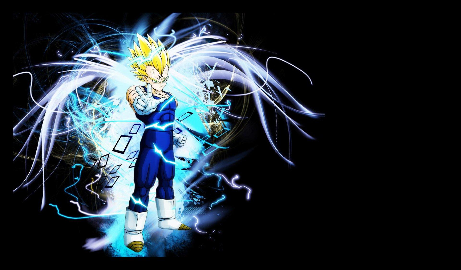 Dragon Ball Z Full HD Fond d'écran and Arrière-Plan | 2034x1194 | ID:578218