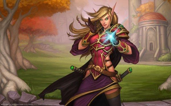 Video Game World Of Warcraft Warcraft HD Wallpaper   Background Image
