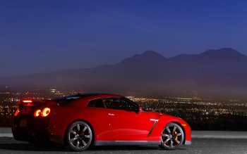 214 Nissan Gt R Hd Wallpapers Background Images