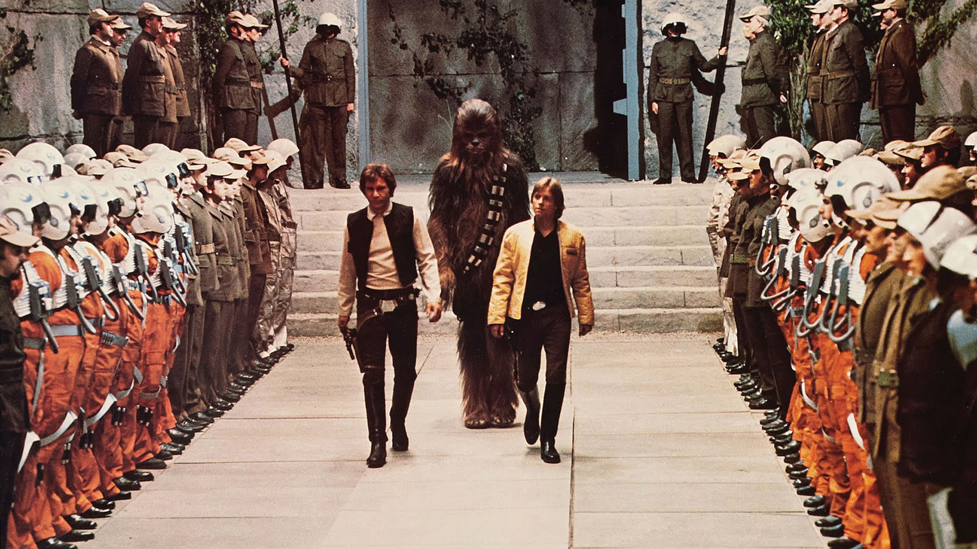 Star wars episode iv a new hope full hd wallpaper and - Han solo wallpaper ...