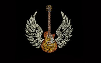 Musik - Gitar Wallpapers and Backgrounds ID : 58479