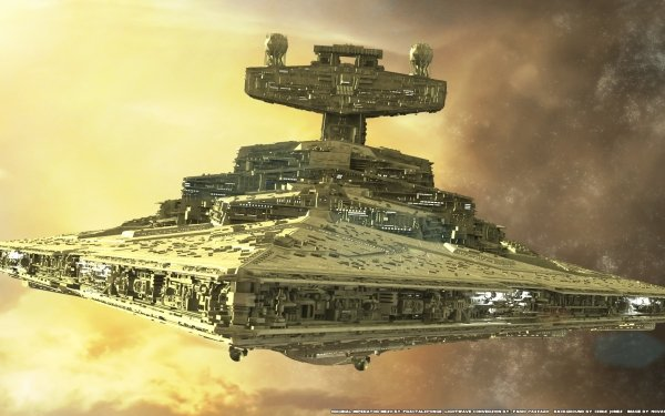Sci Fi Star Wars HD Wallpaper | Background Image
