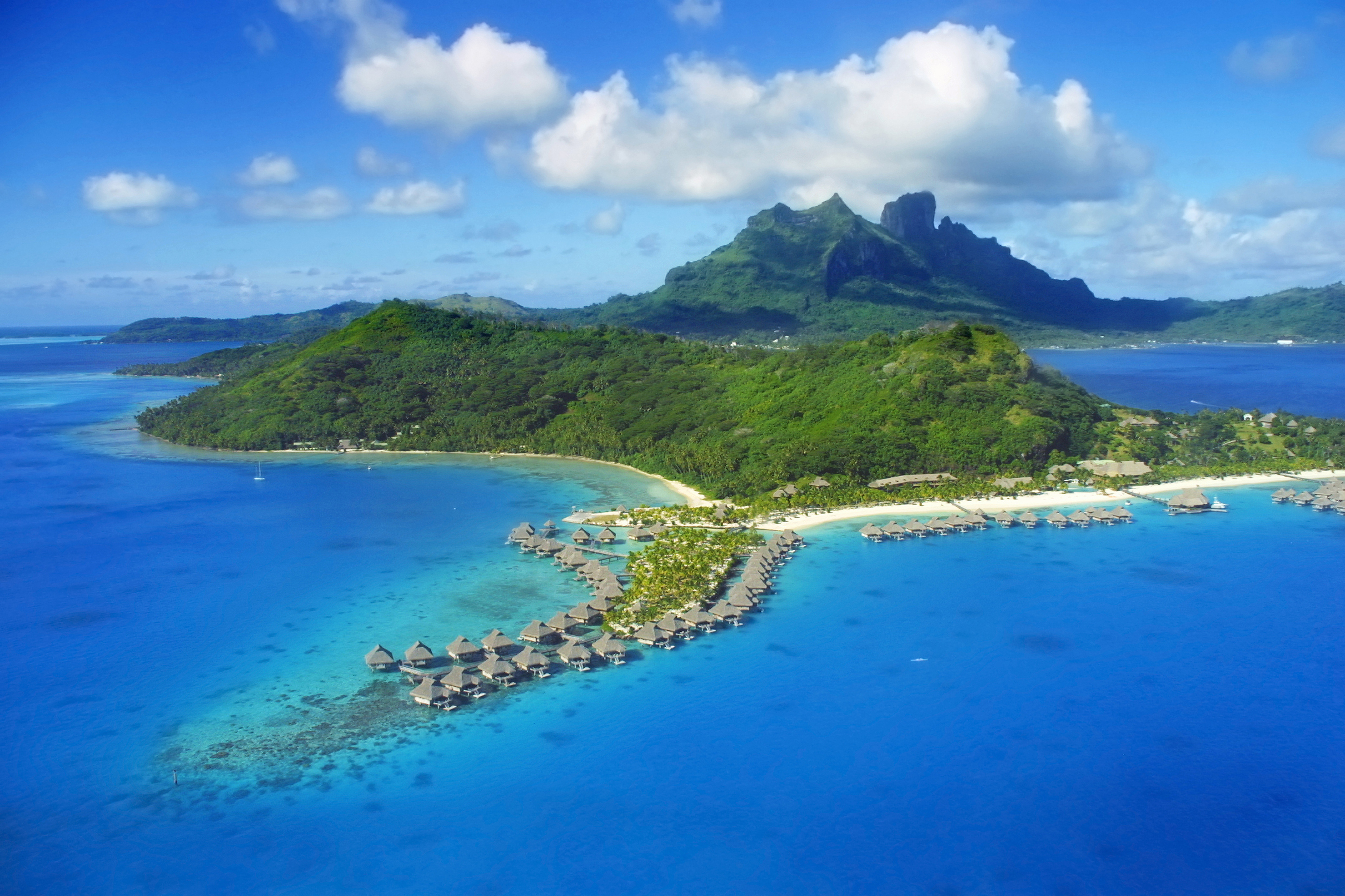 24 Bora Bora Hd Wallpapers Background Images Wallpaper Abyss