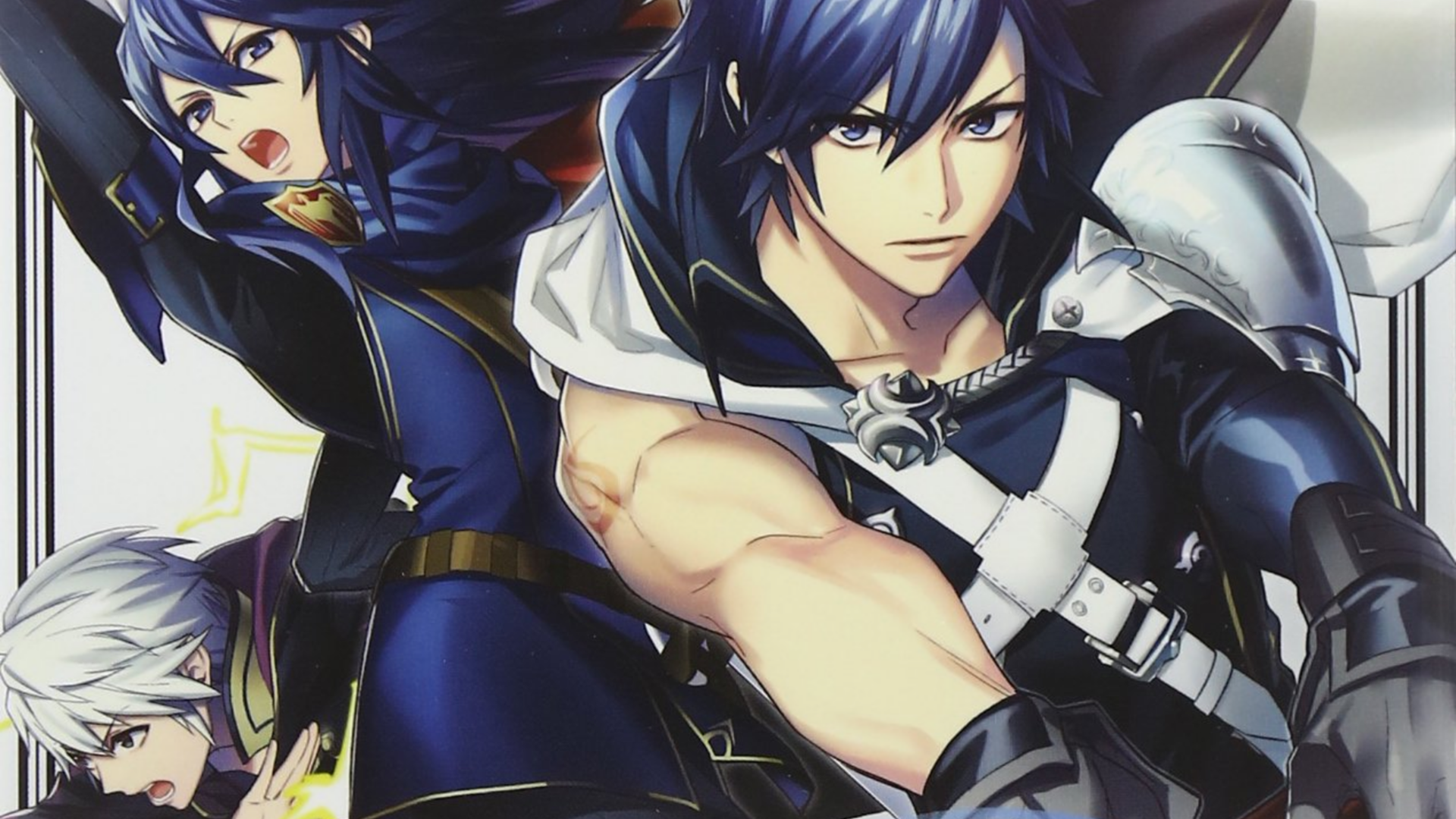 36 Lucina Fire Emblem Hd Wallpapers Background Images