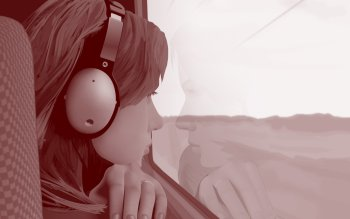 Music - Headphones Wallpapers and Backgrounds ID : 5887