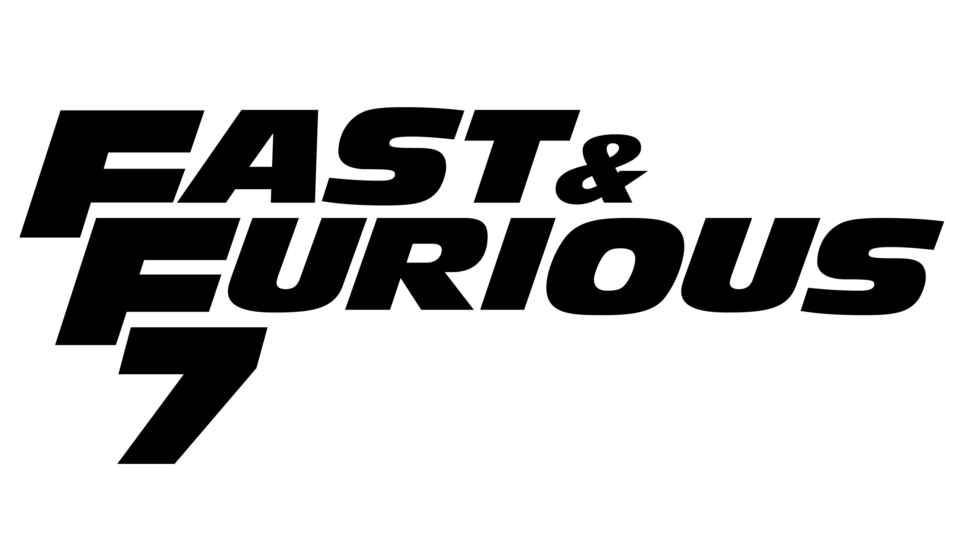 Furious 7 Hd Wallpaper Background Image 3360x1890 Id 589246
