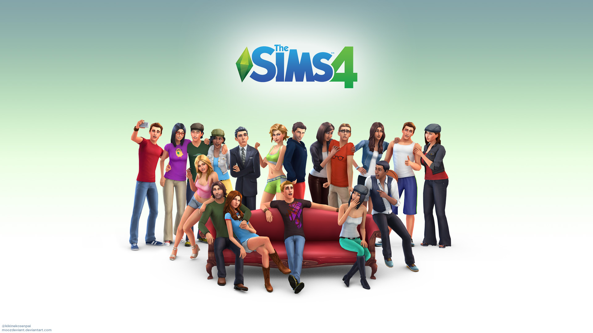 sims 4 video game review on What's worse: one reviewer saying your game stinks or review copies  mysteriously  my sims 3 cats can sit on laps, haven't seen that in 4,the hug   especially a video game like the sims, where there is so much little details.