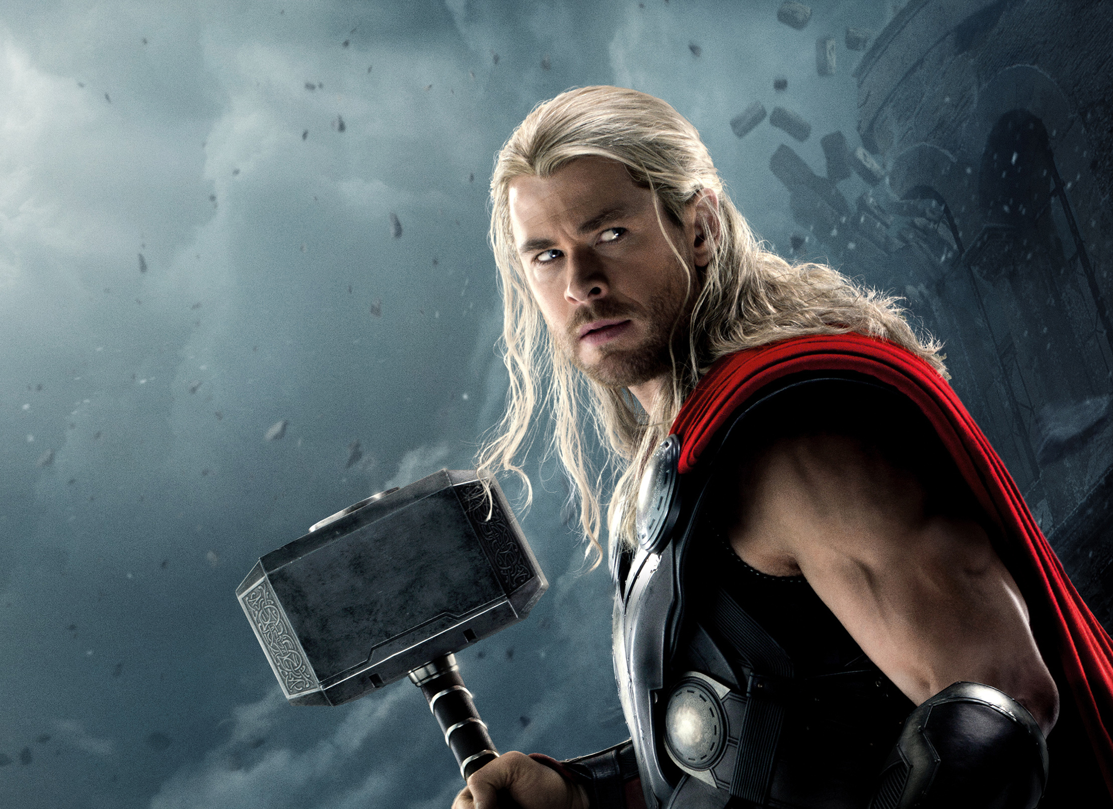 591 Thor HD Wallpapers