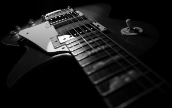 Music - Guitar Wallpapers and Backgrounds ID : 58905