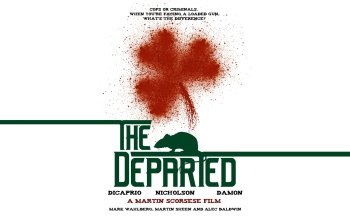 11 The Departed HD Wal...