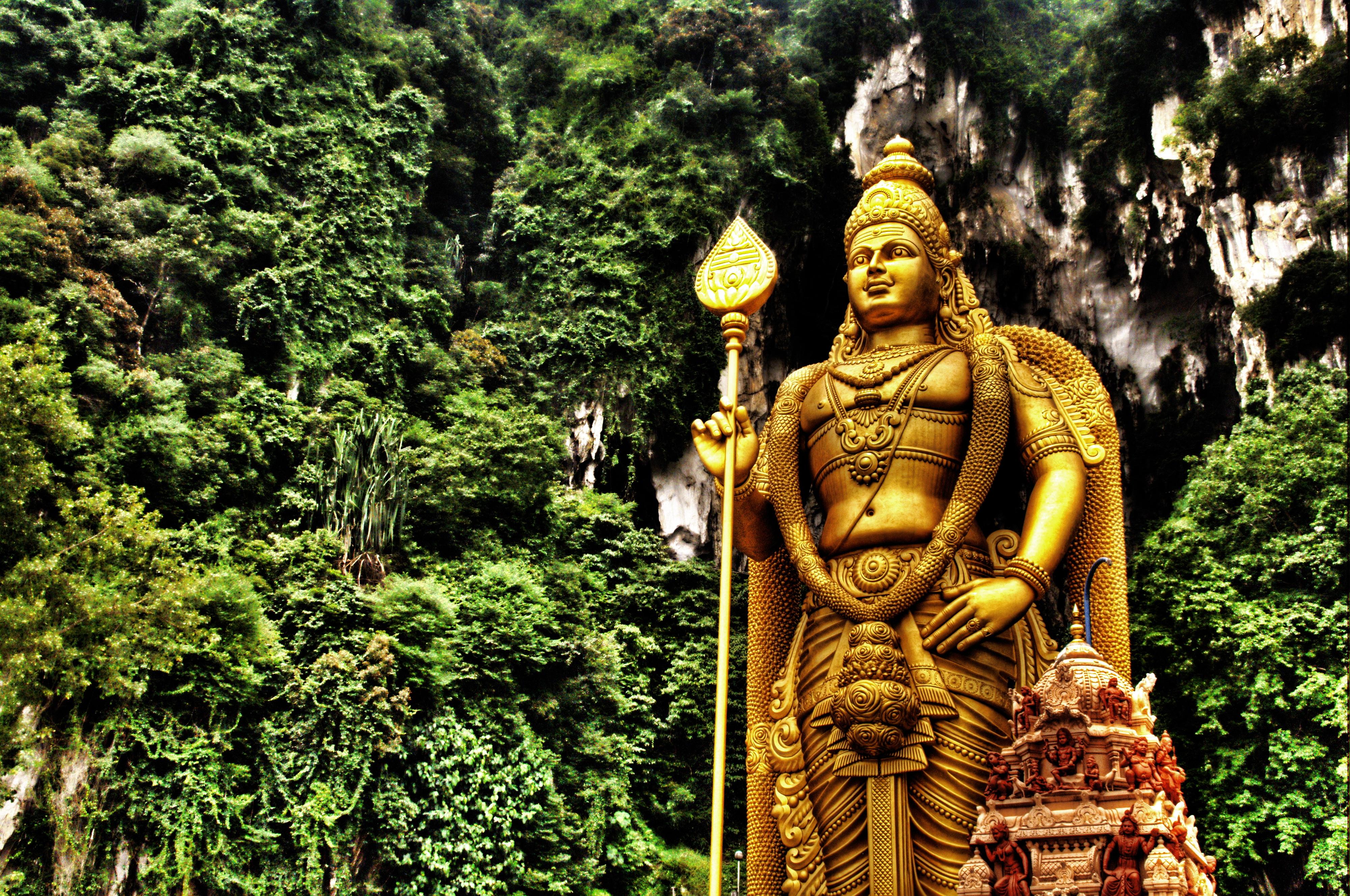 630+ Desktop Wallpaper Hindu God Murugan Terbaru