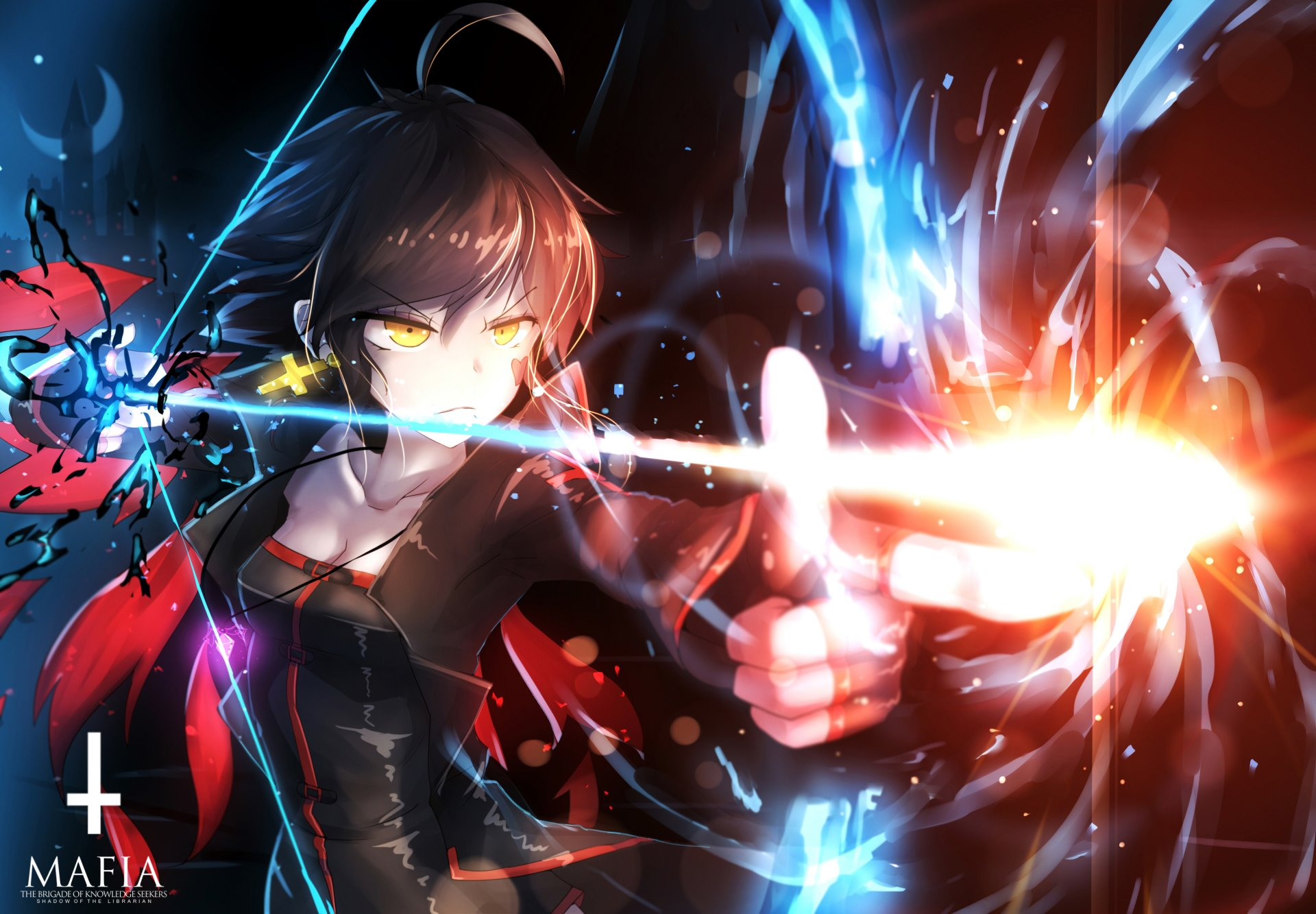 Wallpapers ID:591780