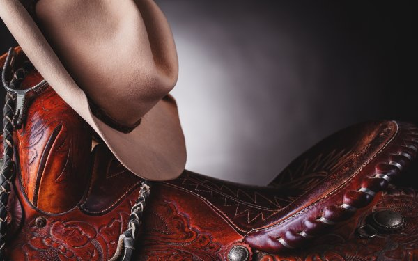 Photography Cowboy HD Wallpaper | Background Image
