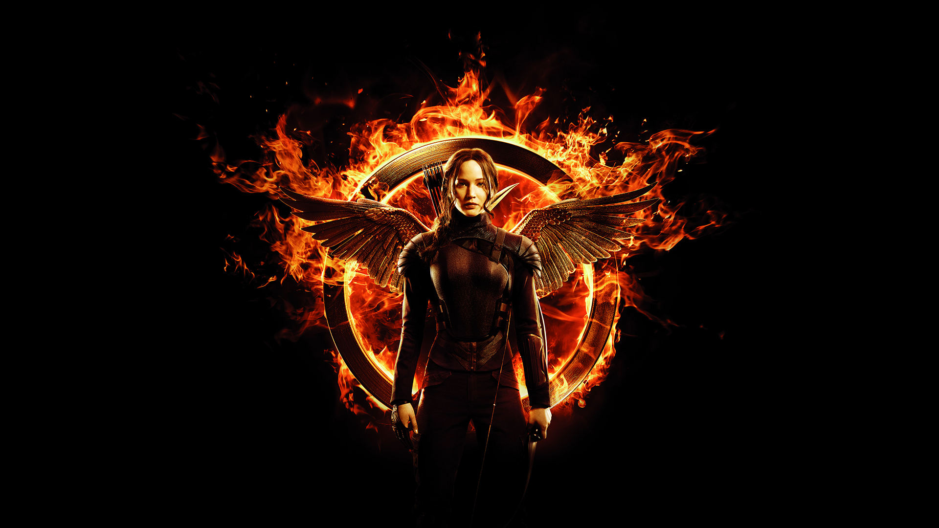 the hunger games mockingjay part 1 computer wallpapers
