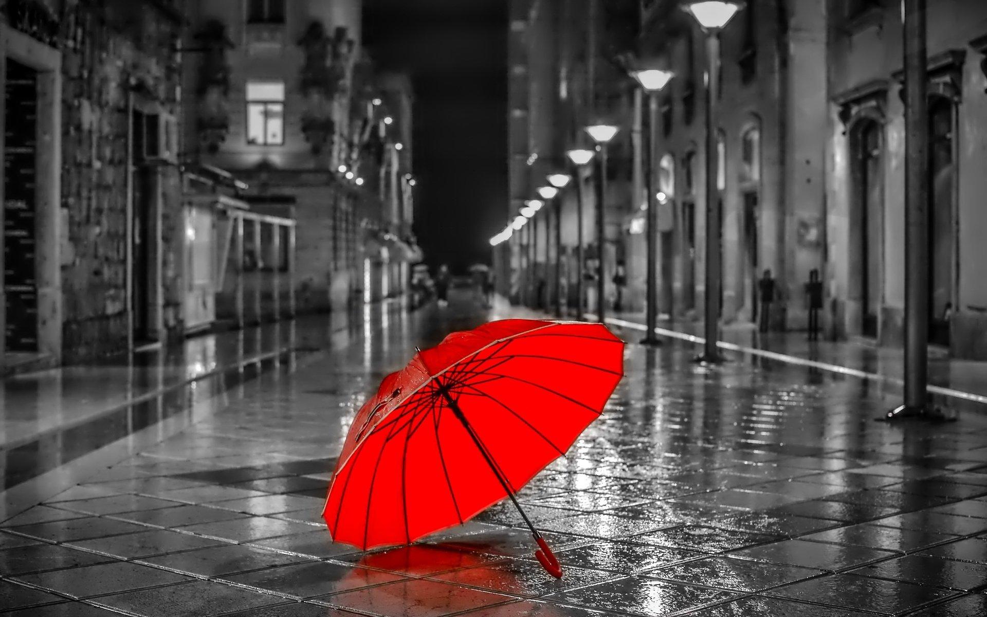 55 Umbrella HD Wallpapers