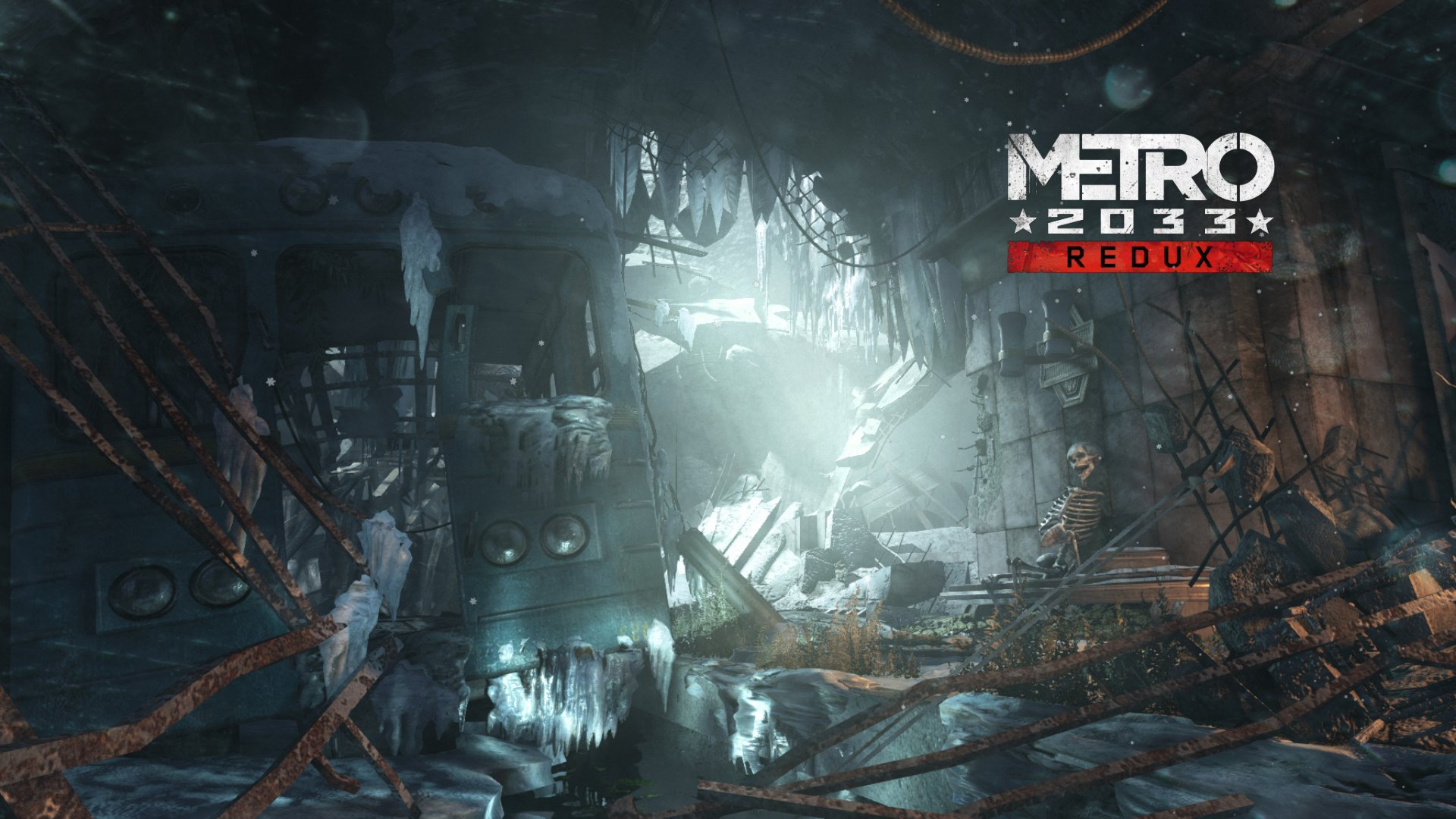 Metro 2033 Redux Hd Wallpaper Background Image 1920x1080 Id