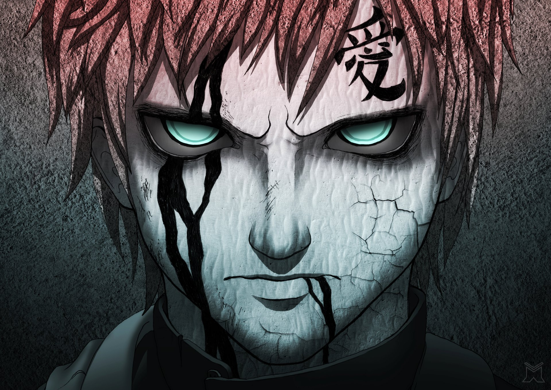107 Gaara Naruto HD Wallpapers