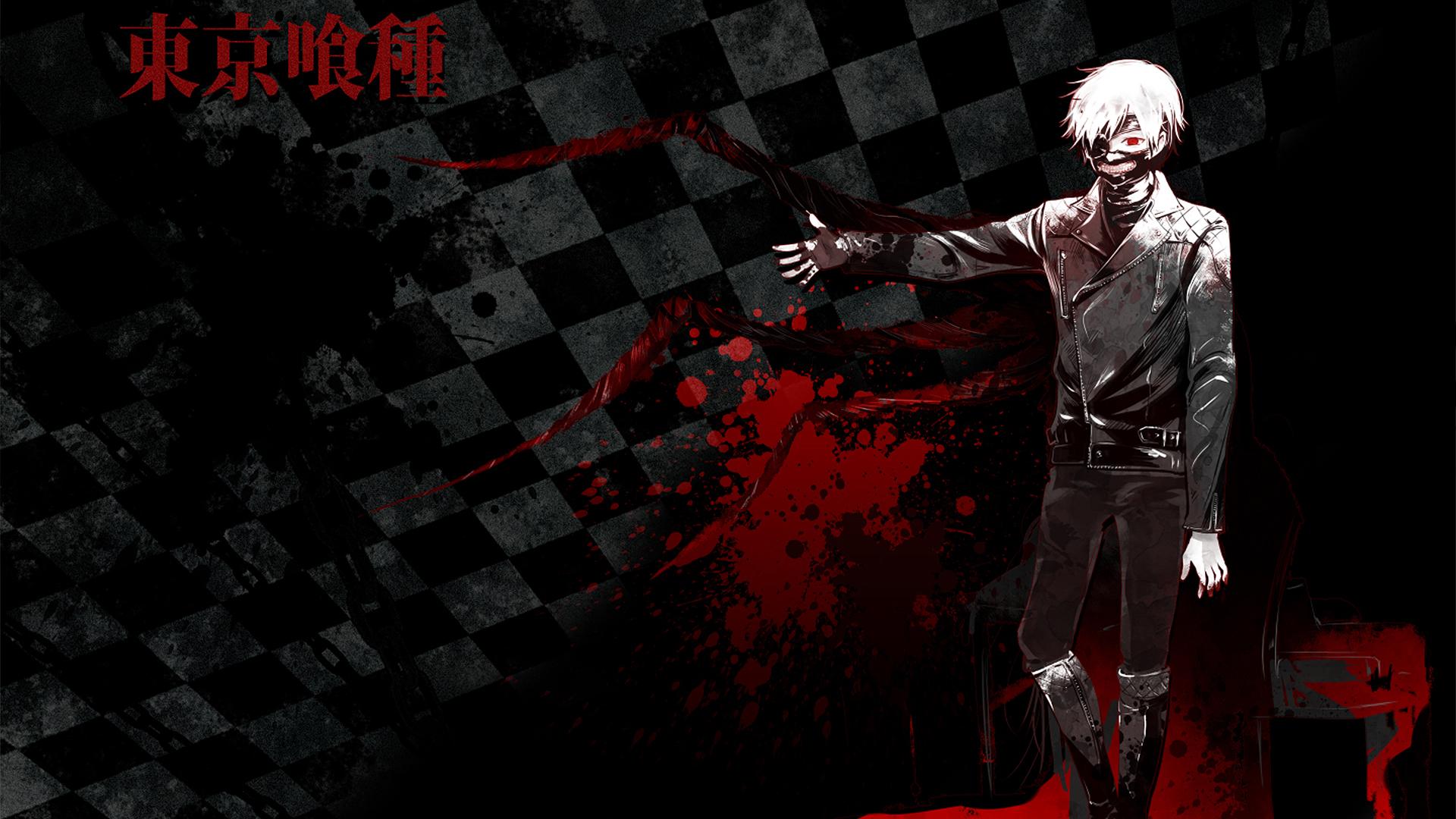 tokyo ghoul wallpaper 1440p - photo #16