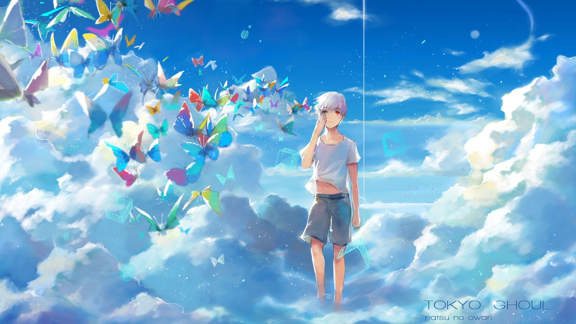 Wallpapers ID:596677