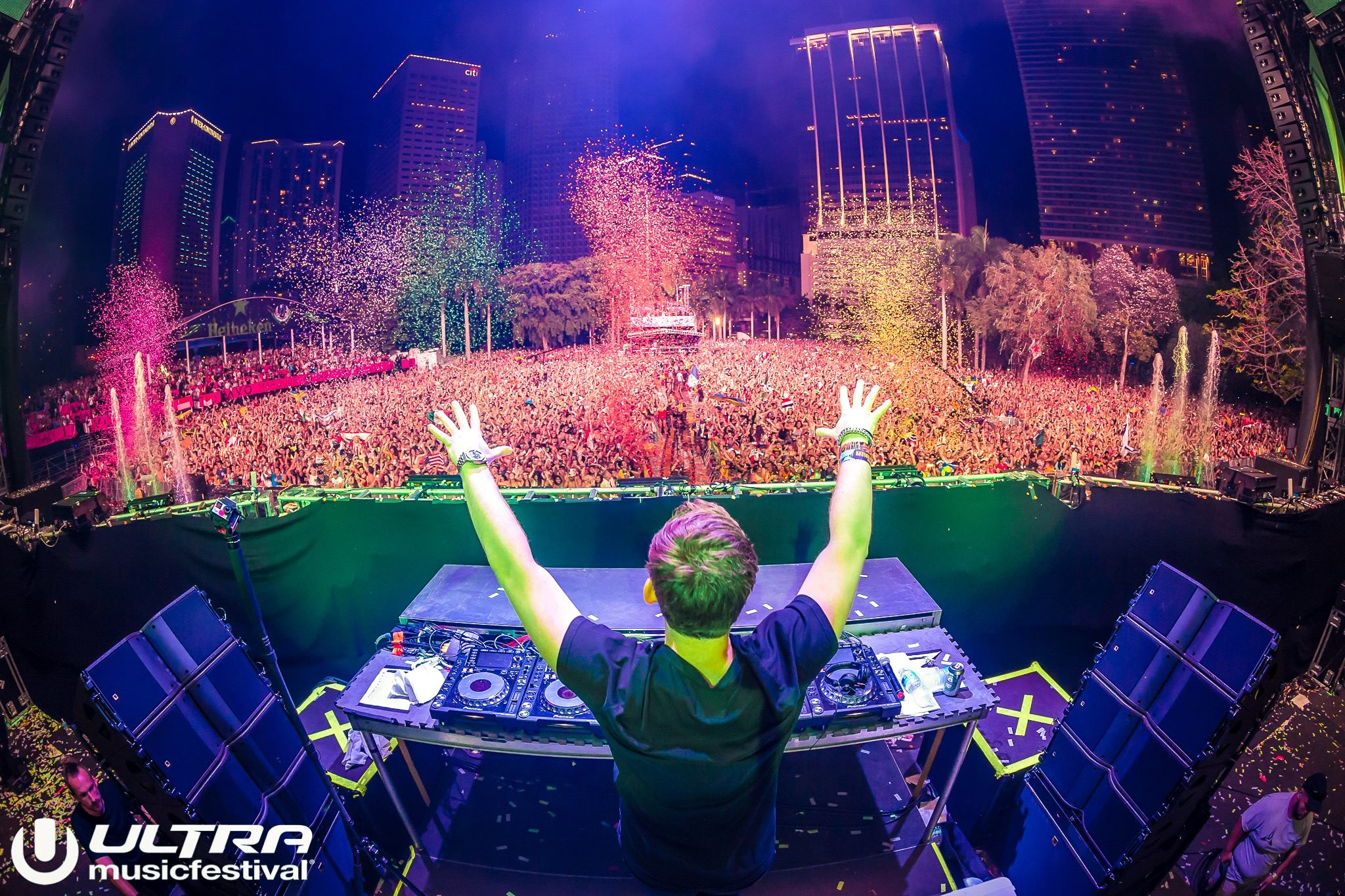 hardwell live wallpaper - photo #16