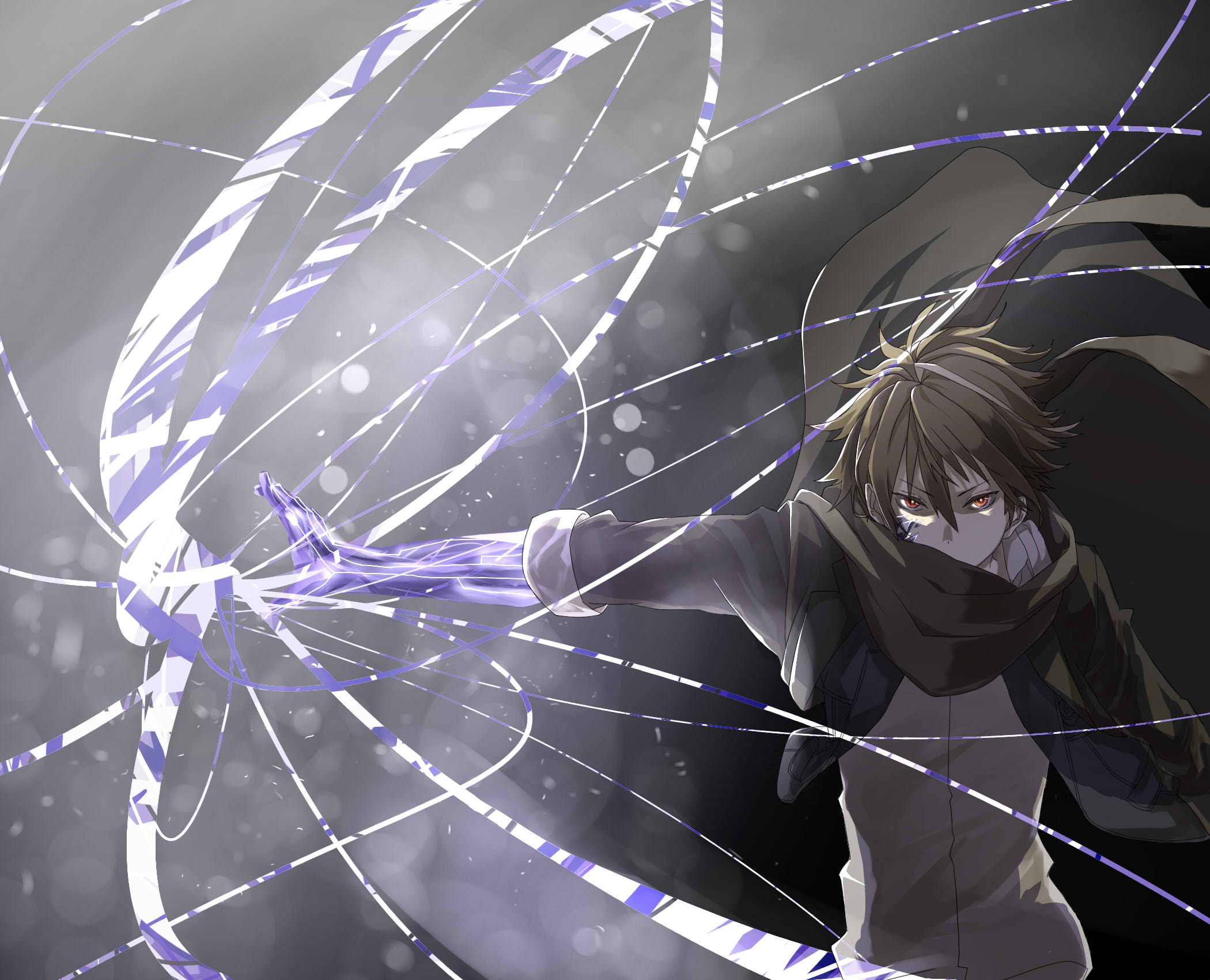 Guilty Crown Computer Wallpapers, Desktop Backgrounds