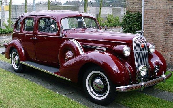 Véhicules Classique Voiture Buick Fond d'écran HD | Image
