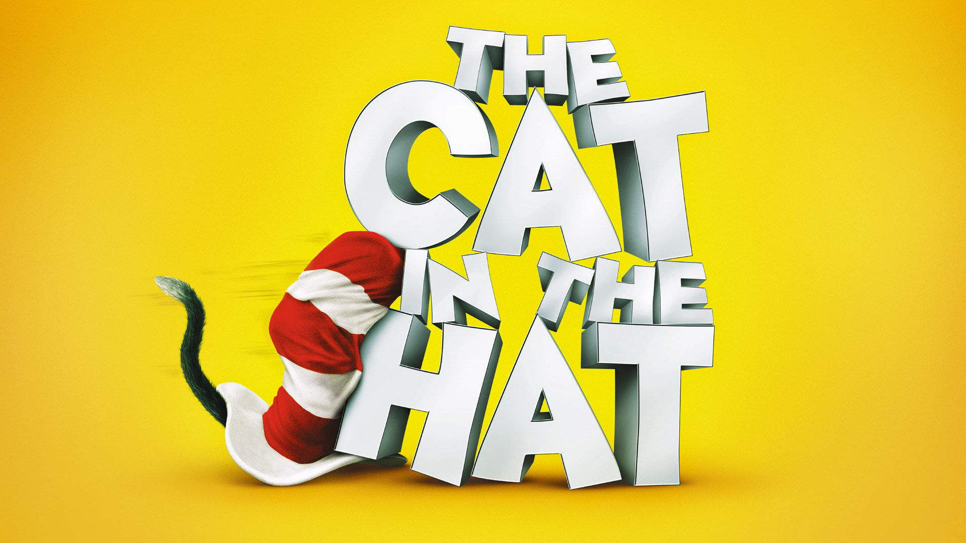 1 Dr. Seuss\' The Cat in the Hat HD Wallpapers | Background Images ...
