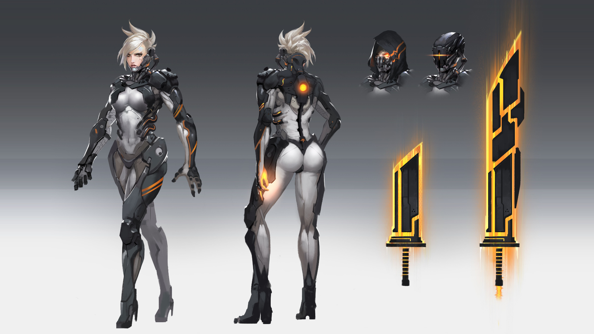 146 Riven League Of Legends Hd Wallpapers Background Images