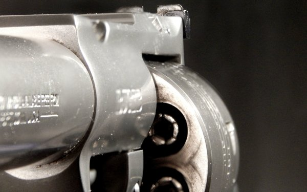 Weapons Revolver HD Wallpaper   Background Image