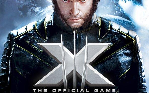 Video Game X-Men: The Official Game X-Men Wolverine Logan James Howlett HD Wallpaper | Background Image