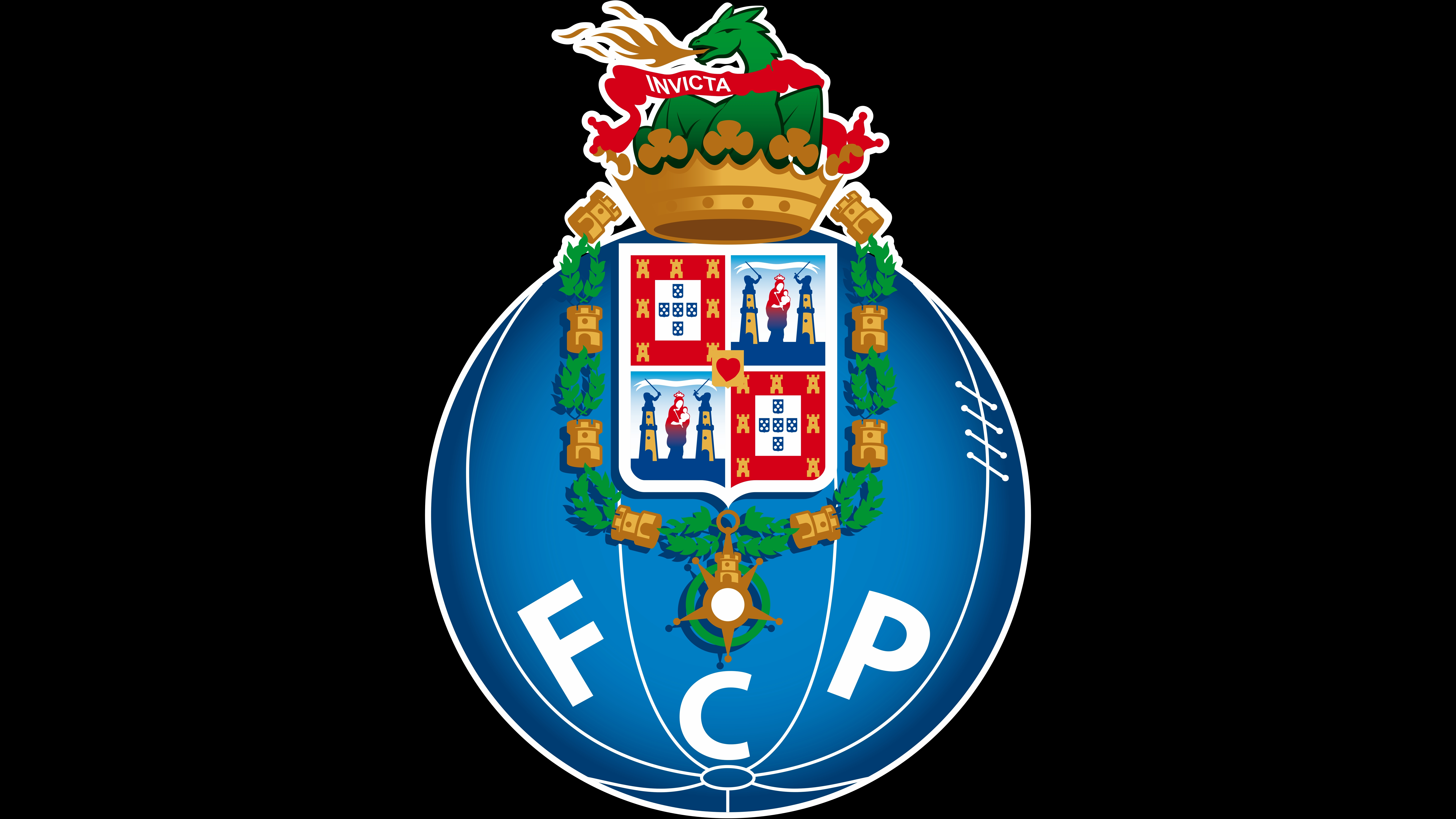 1 Fc Porto Hd Wallpapers Background Images Wallpaper Abyss
