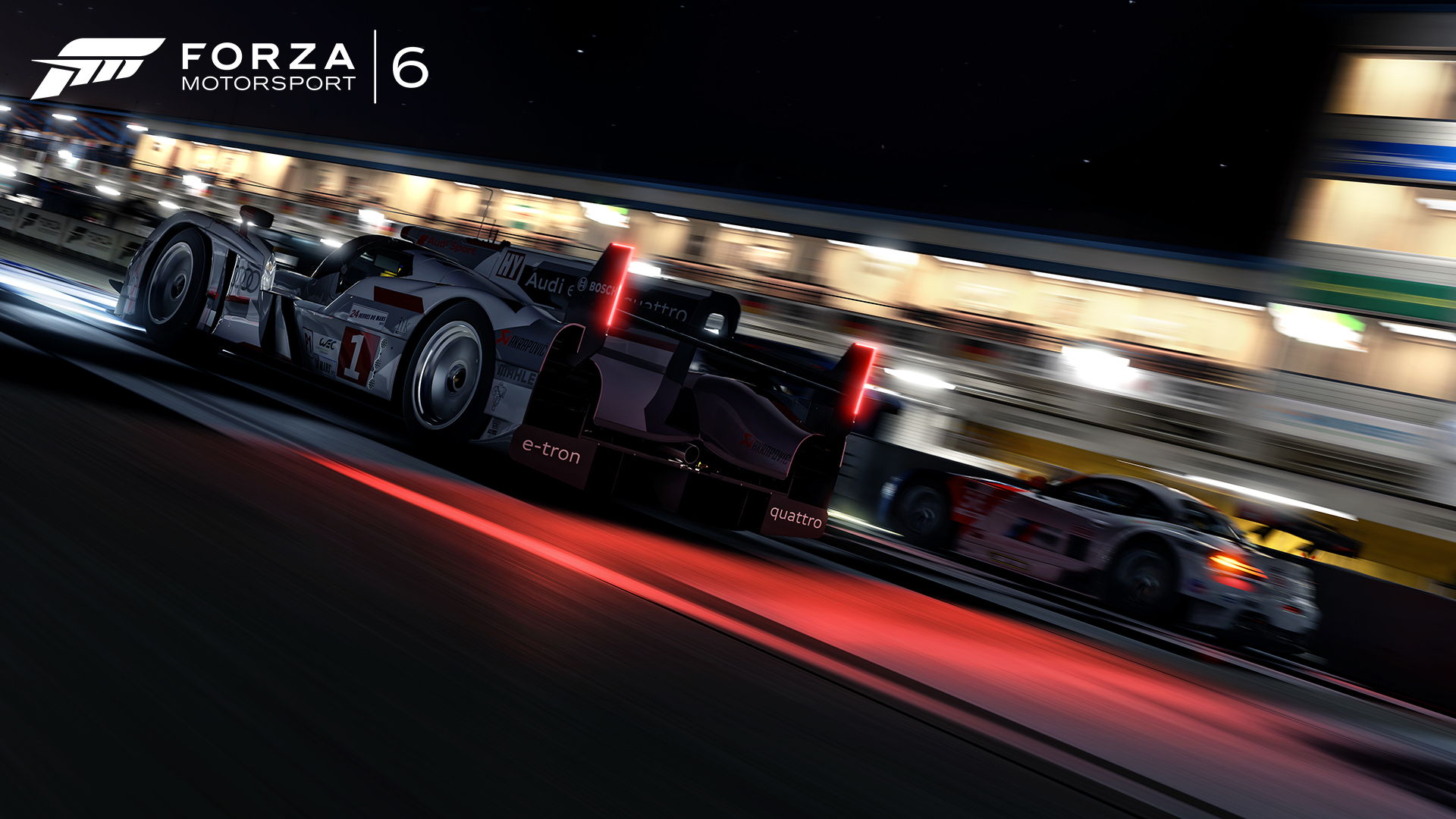 Forza Motorsport 6 Wallpapers ID601850