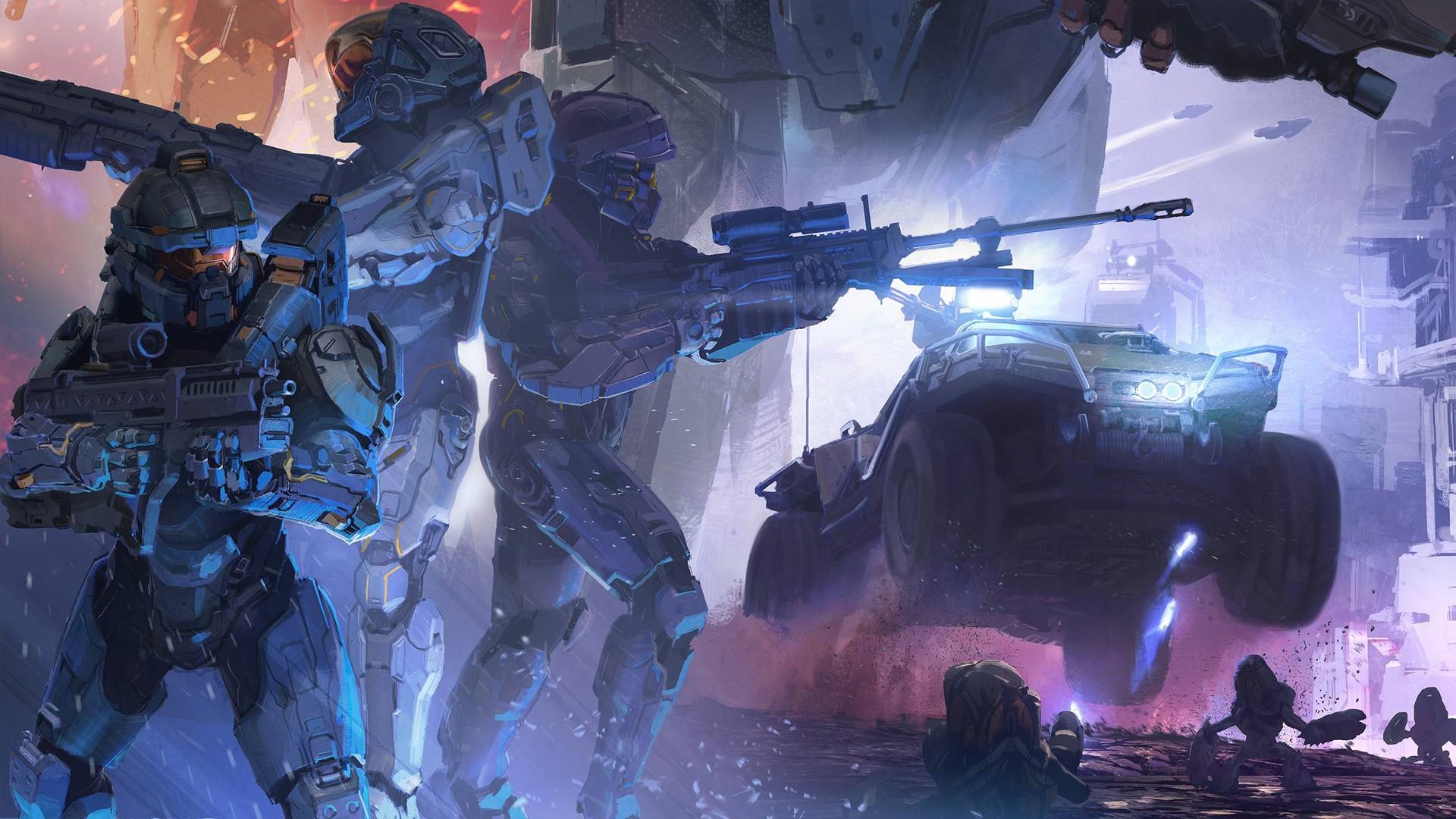 Halo 5 guardians computer wallpapers desktop backgrounds - Halo 5 guardians wallpaper 1920x1080 ...